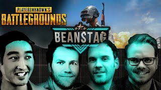 PlayerUnknown's Battlegrounds   Beanstag #016   Let's Play PlayerUnknown's Battlegrounds