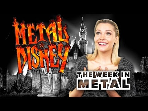 The Week in Metal - April 3, 2017 | MetalSucks