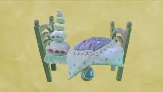 1 час Спят усталые игрушки [ВЫСОКОЕ КАЧЕСТВО] Спокойной ночи малыши