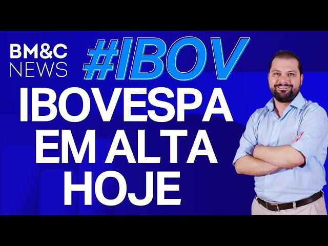 #IBOV: Igor Graminhani analisa Ibovespa