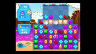 Candy Crush Soda Sada [iPad Gameplay] Level 22
