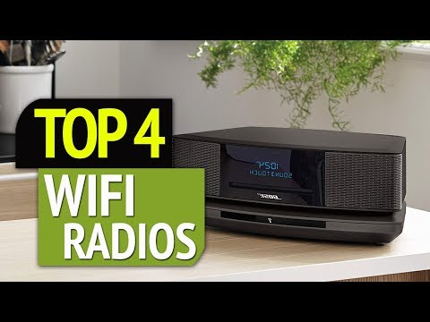 TOP 4: Best Wifi Radios 2019