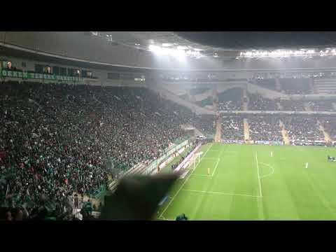 Bursaspor - Fenerbahçe | Hep beraber hep beraber