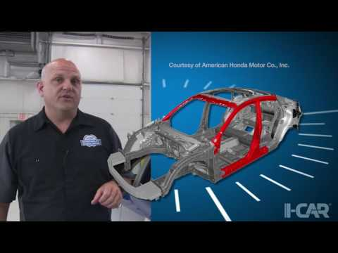 Collision Hub News Network: Autobody Repair News For August