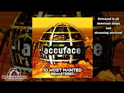 Accuface - 10 Most Wanted (Remastered) [Minimix]