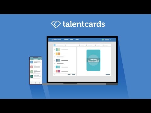 TalentCards: Train your deskless workforce in a snap