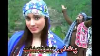 Baryalai Samadi New Attan Song 2016 - Tor Me Yar De