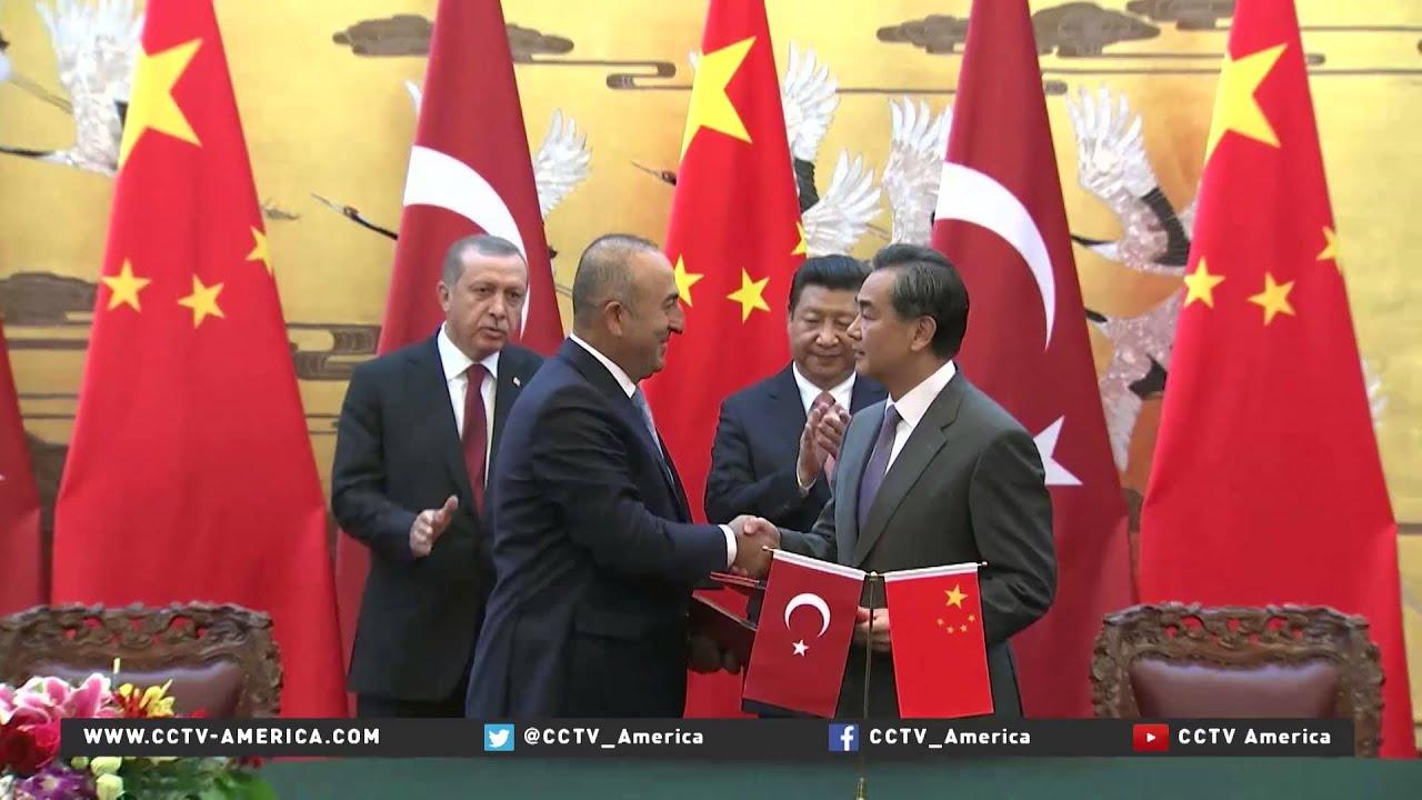 Erdoğan Xi Jinping Resimleri ile ilgili görsel sonucu
