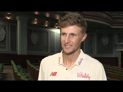 "Joe Root Reflects On First Series As Captain & Looks Ahead To First Ever ""Pink Ball"" Test Match"