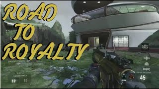 COD AW: Road to Royalty HBR (Episode 1)
