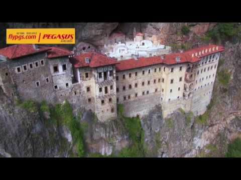 Thumbnail: Pegasus Airlines – Discover Turkey with Pegasus