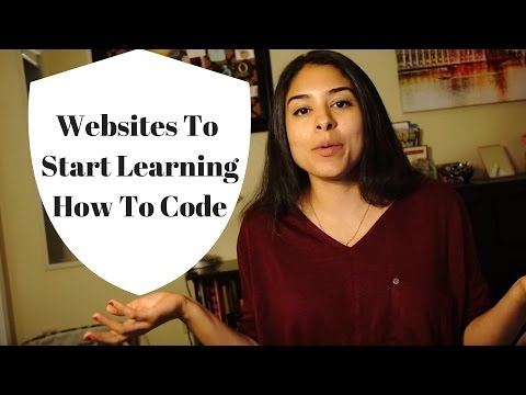 Software Engineering for Beginners: Websites To Learn How To Code