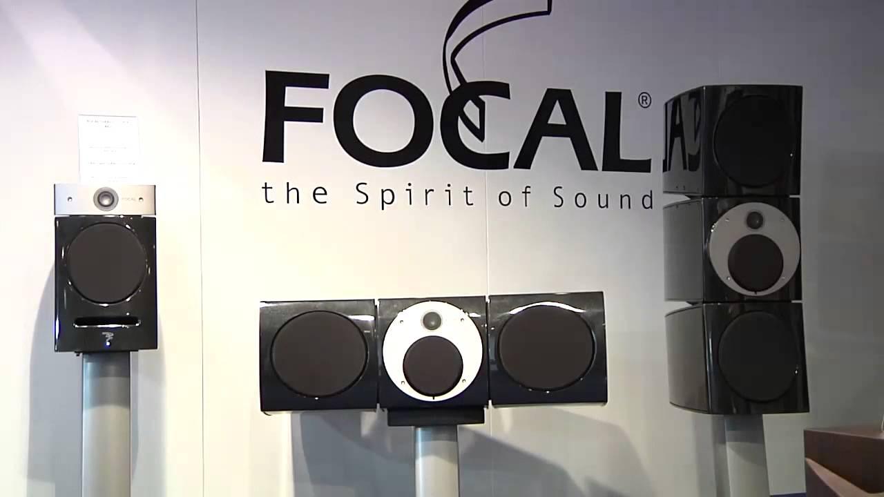 Focal New Viva Centre Speaker Added To The Utopia Range (