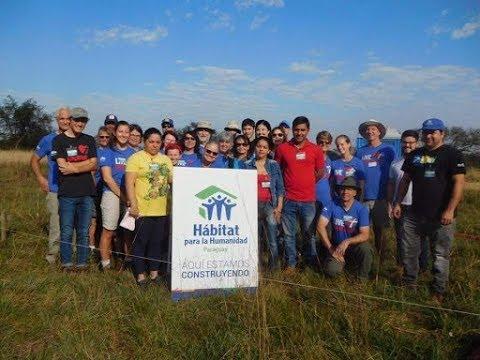 Habitat Paraguay August 2017