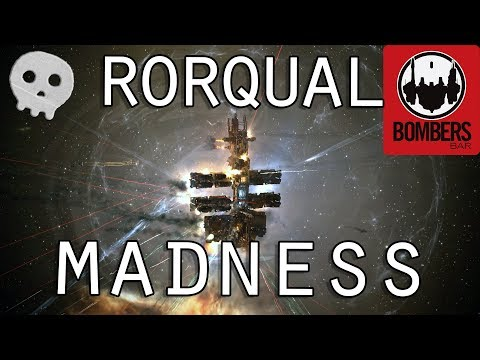 Bombers Bar - Rorqual Madness