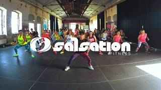 You Can Have It All - Salsation® choreography by SMT Diana Kukizz