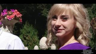 Видеосъемка в Волчанске-Харькове /Свадебный видеооператор в Волчанске/СВАДЬБА Алины и Руслана