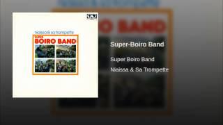 Super-Boiro Band