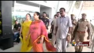 Jindal plant land diversion:CBI may question Jayanthi