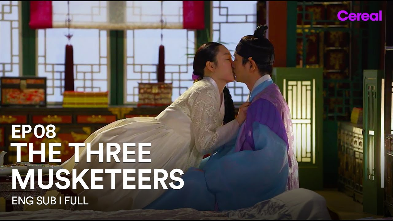 Download [ENG SUB|FULL] The Three Musketeers | EP.08 | Jung Yong-hwa, Lee Jin-wook, Seo Hyun-jin