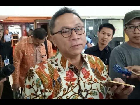 Ketua MPR Kritik Penetapan Tersangka terhadap Ketua Alumni 212 Mp3