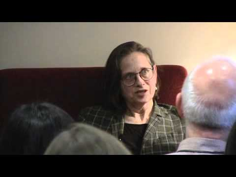 Lydia Davis - The Distinguished Writers Series at the Newhouse Center