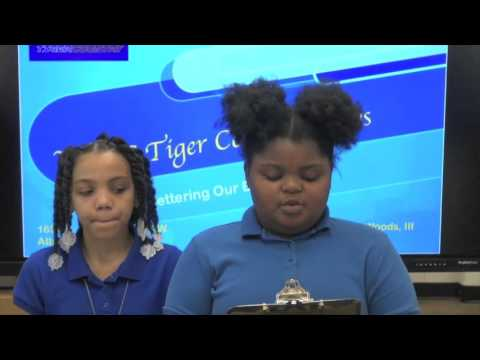 WELC Tiger Country News 030216