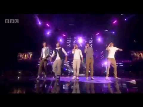 One Direction - Teen Awards 2011  -