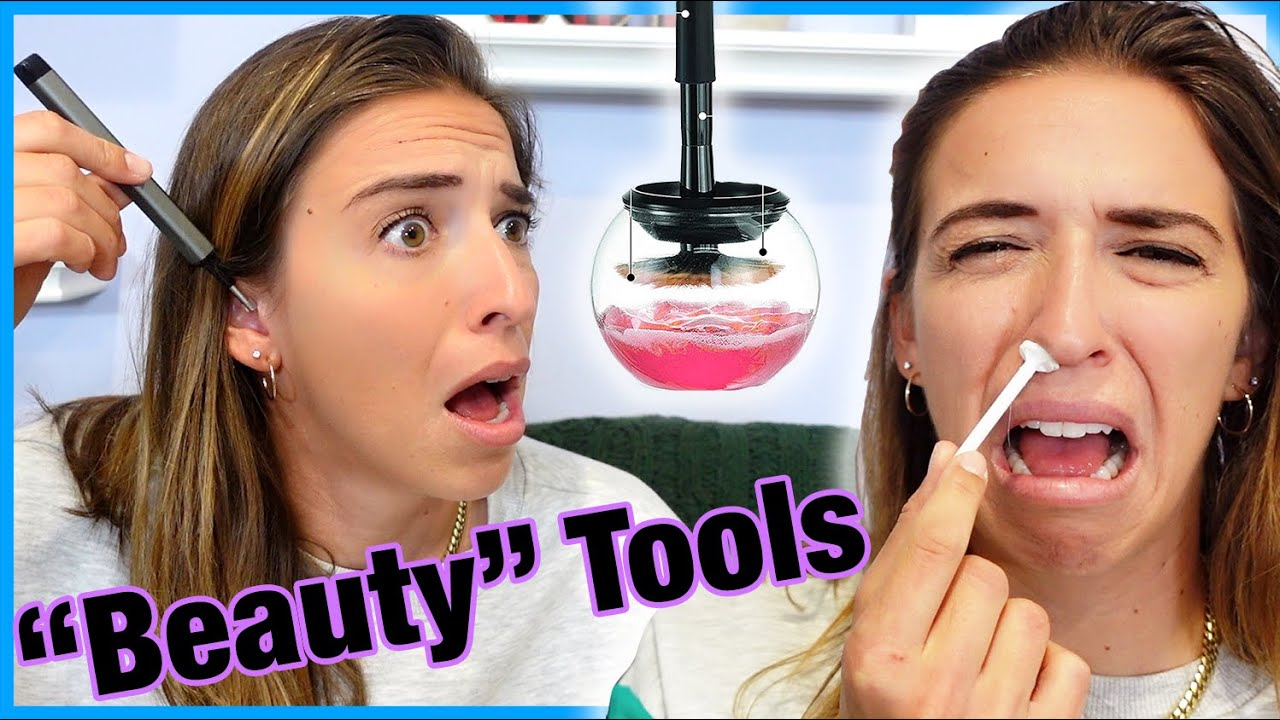 Testing 4 GREAT Beauty Products!