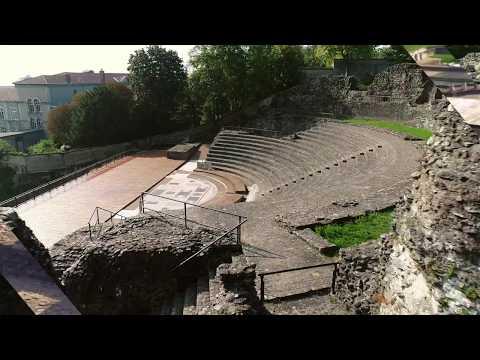 Lugdunum, un nouveau nom pour le musée gallo-romain et les théâtres antiques