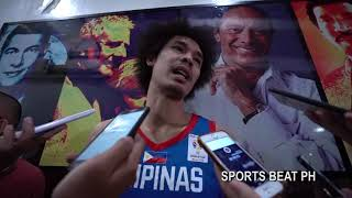 Japeth Aguilar on repaying Yeng Guiao after turning back on ex-coach: 'Past is past. Mature na ako'