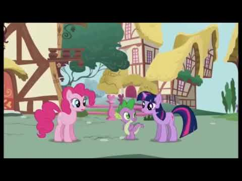 My little pony Born this way Pinkie Pie