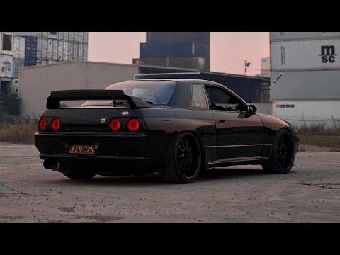 The Worlds Best Nissan Skyline R32 GTR | 4K