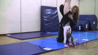 How To Teach Handstands