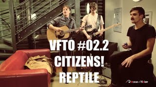 citizens reptile acoustic session view from the ocean 02 2