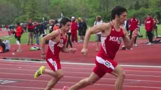 The Most Epic 800m Run of All Time...Ever