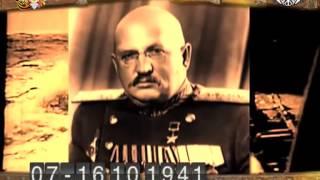Украина во Второй мировой. Современный взгляд. Крым Непокорный. (часть первая)
