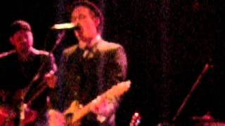 Horrible Crowes - Black Betty and the Moon