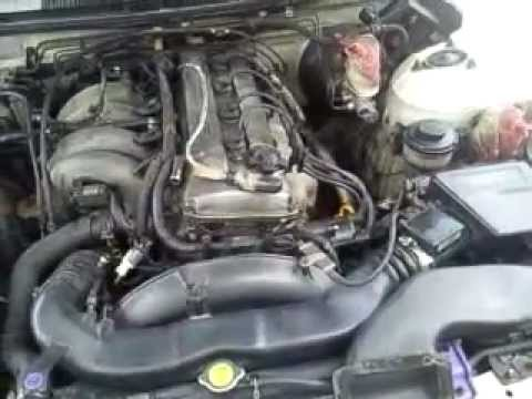 hqdefault 1995 nissan 240sx mas air flow sensor problem youtube ka24de spark plug wire diagram at soozxer.org