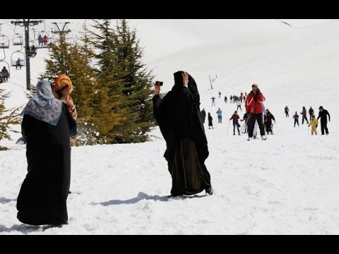 Zero Point Sikkim's Snow World - Road Ends