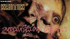 Subconscious Cruelty (2000) I Provokativ entspanntes Sammelsurium I Kritik I Karim Hussain