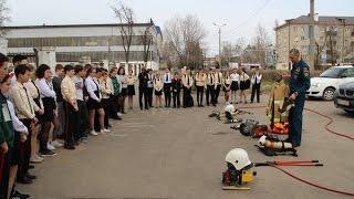Всероссийский урок по ОБЖ. Предупредить несчастные случаи на воде