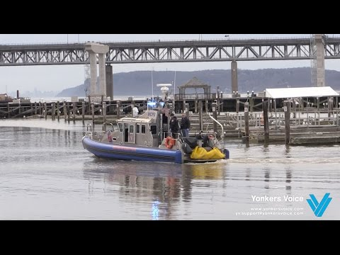 Fatal Tugboat accident on the Tappan Zee