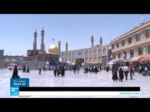 إيران.. انفتاح اقتصادي تدريجي؟  - 16:22-2017 / 5 / 23