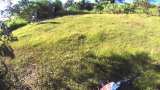 fun ride at munoz nueva ecija