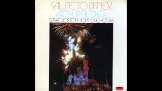Arthur Fiedler - Snow White And The Seven Dwarfs Fantasy (1973)