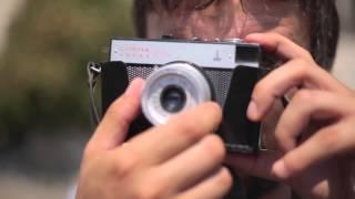 """SNAGA RAZLIČITOSTI - Video spot """"Fotografisanje"""""""