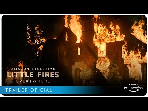 Little Fires Everywhere - Tráiler oficial | Amazon Prime Video