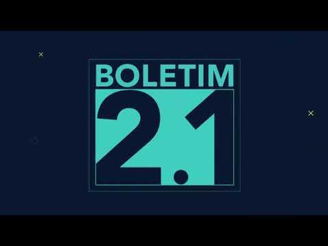 BOLETIM 2.1 - PREFEITURA DÁ INÍCIO AO AUXÍLIO ALUGUEL PARA FAMÍLIAS ATINGIDAS PELA CHEIA - 01.06.21