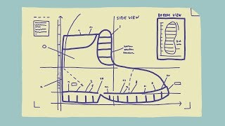 Invention Stories: These Boots Are Made For Talking … To The Internet | Joe's Big Idea | NPR